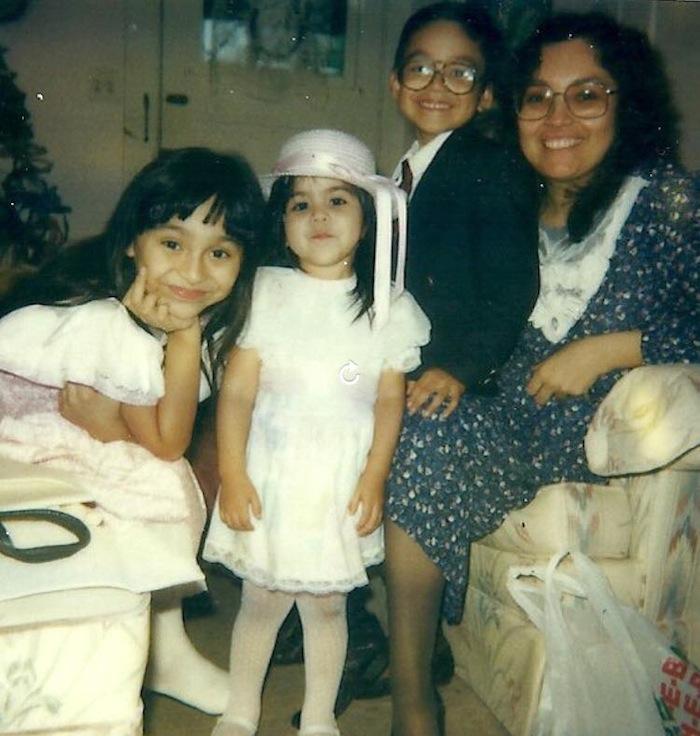 Sara Briseño Gerrish mothers day