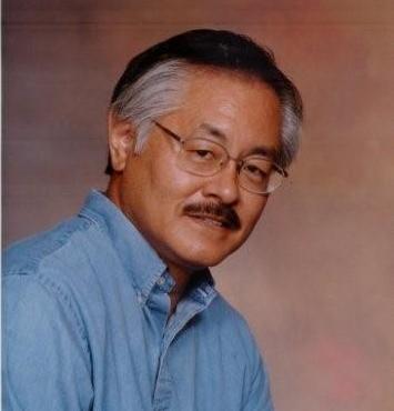 Paul Furukawa. Courtesy photo.