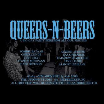 queers n beers