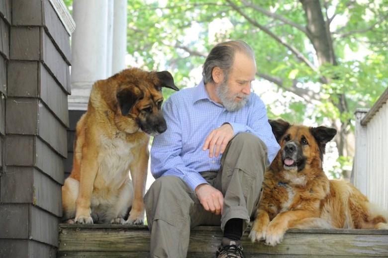 Dale Peterson. Courtesy photo.