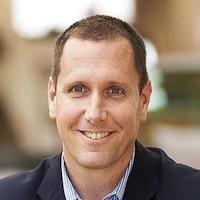 Rackspace CEO Taylor Rhodes.