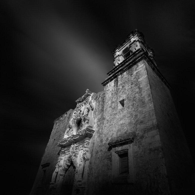 Mission San José. Photo by Aubra Franklin.