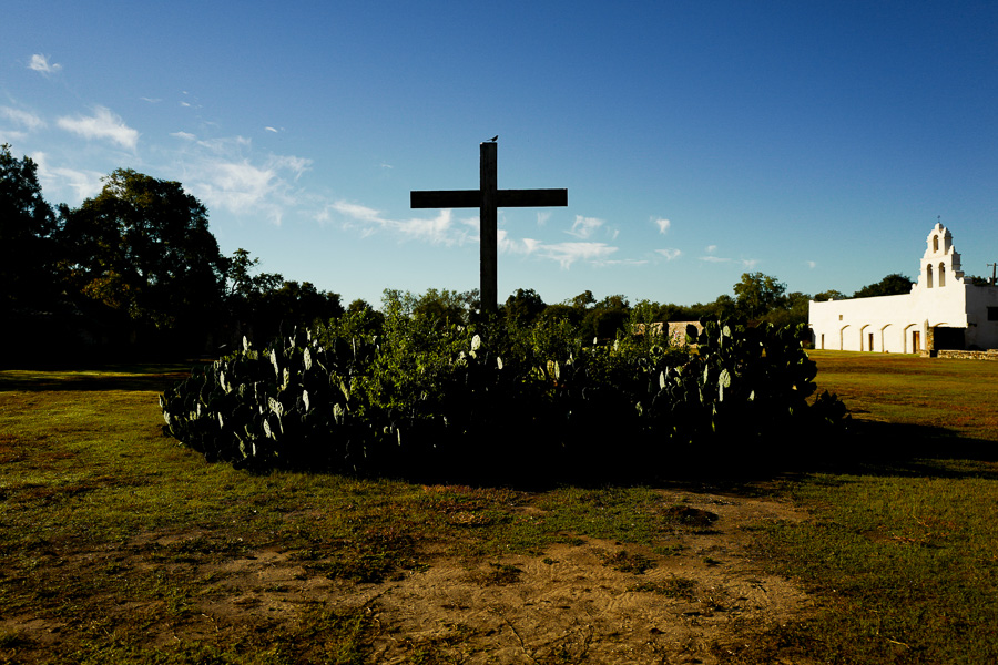 Mission San Juan Capistrano. Photo by Scott Ball.