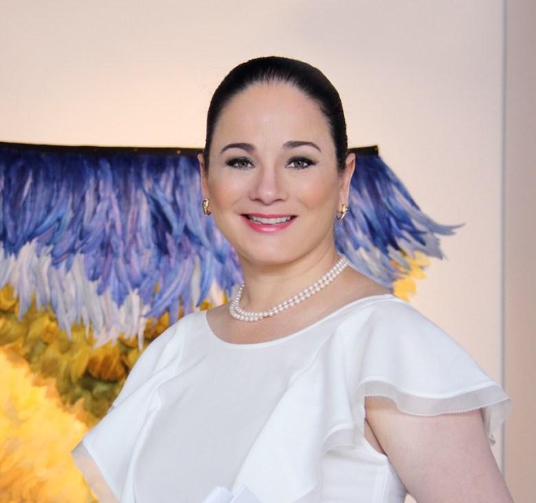 Patricia Ruiz Healy. Courtesy photo.