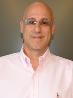UTSA Professor of Tourism Management David Bojanic