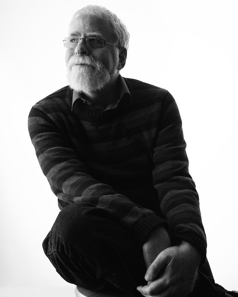 David Rubin. Photo by Josh Huskin for PechaKucha.