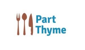 Part Thyme logo