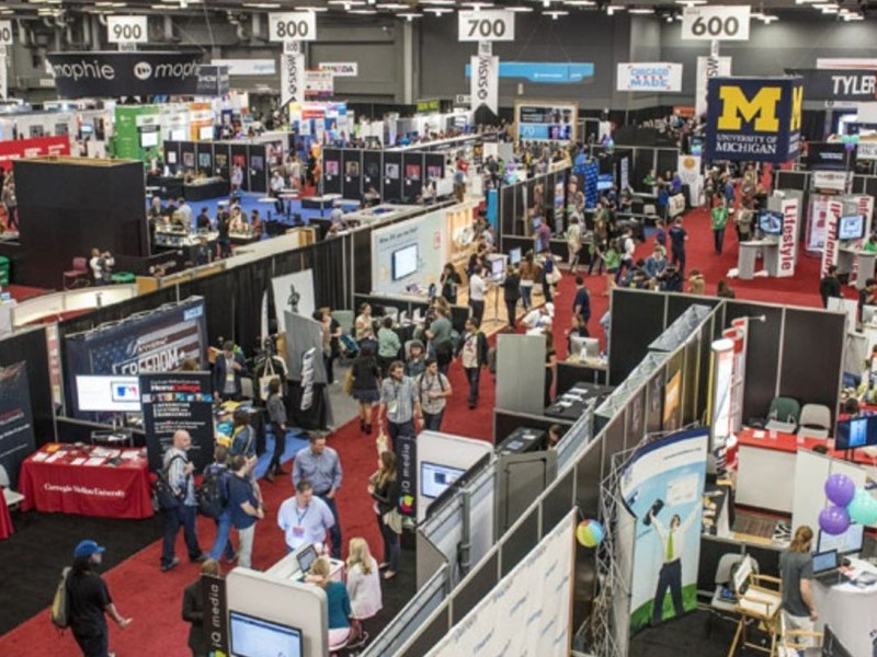 The City of San Antonio will have a trade show booth at South by Southwest Interactive. Courtesy image