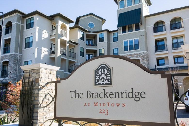 The Brackenridge. Photo by Scott Ball.