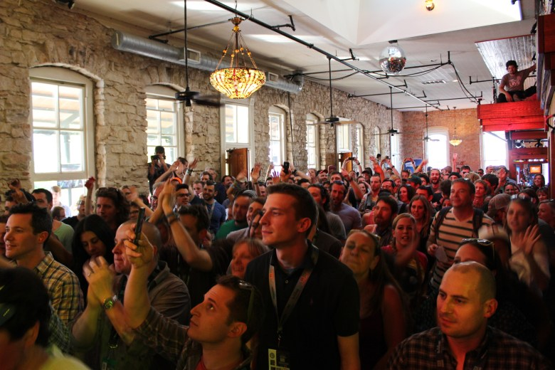 """San Antonio's contingent at South by Southwest Interactive will base its """"cultural embassy,"""" Casa San Antonio, March 11-13 at Old School Bar and Grill in downtown Austin. Courtesy photo."""