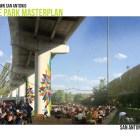 Dan Carter - Creciente Park Masterplan