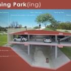 Finalist: Brantley Hightower - Pershing Park(ing)