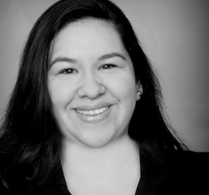 Anais Biera Miracle is vice president of external affairs at the San Antonio Children's Shelter.