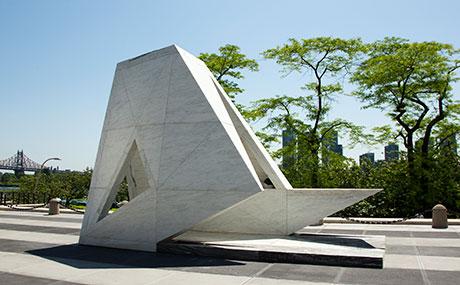 Ark of Return. Photo by