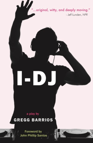 I-DJ chronicles the life of Warren Peace, a gay Mexican-American deejay.