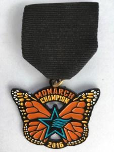 Mayor Ivy Taylor's Fiesta Medal 2016