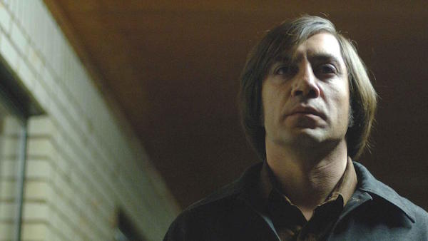 """""""No Country for Old Men"""" will be featured in this year's Briscoe Museum's western film series."""