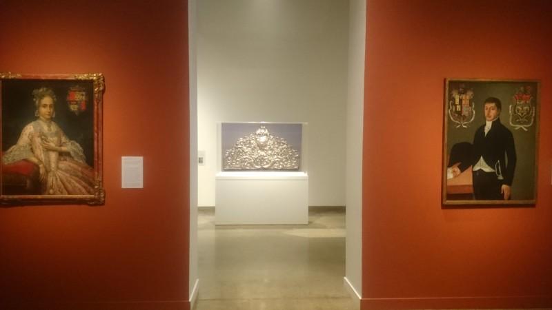 San Antonio Museum of Art has on view Highest Heaven