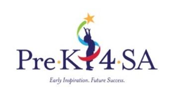 Pre-K 4 SA Logo