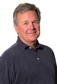 Liquid Web CEO Jim Geiger.  Courtesy photo.