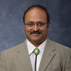 Pratap Khanwilkar is vice president of product development at InCube Labs. Photo courtesy of the Health Cell.