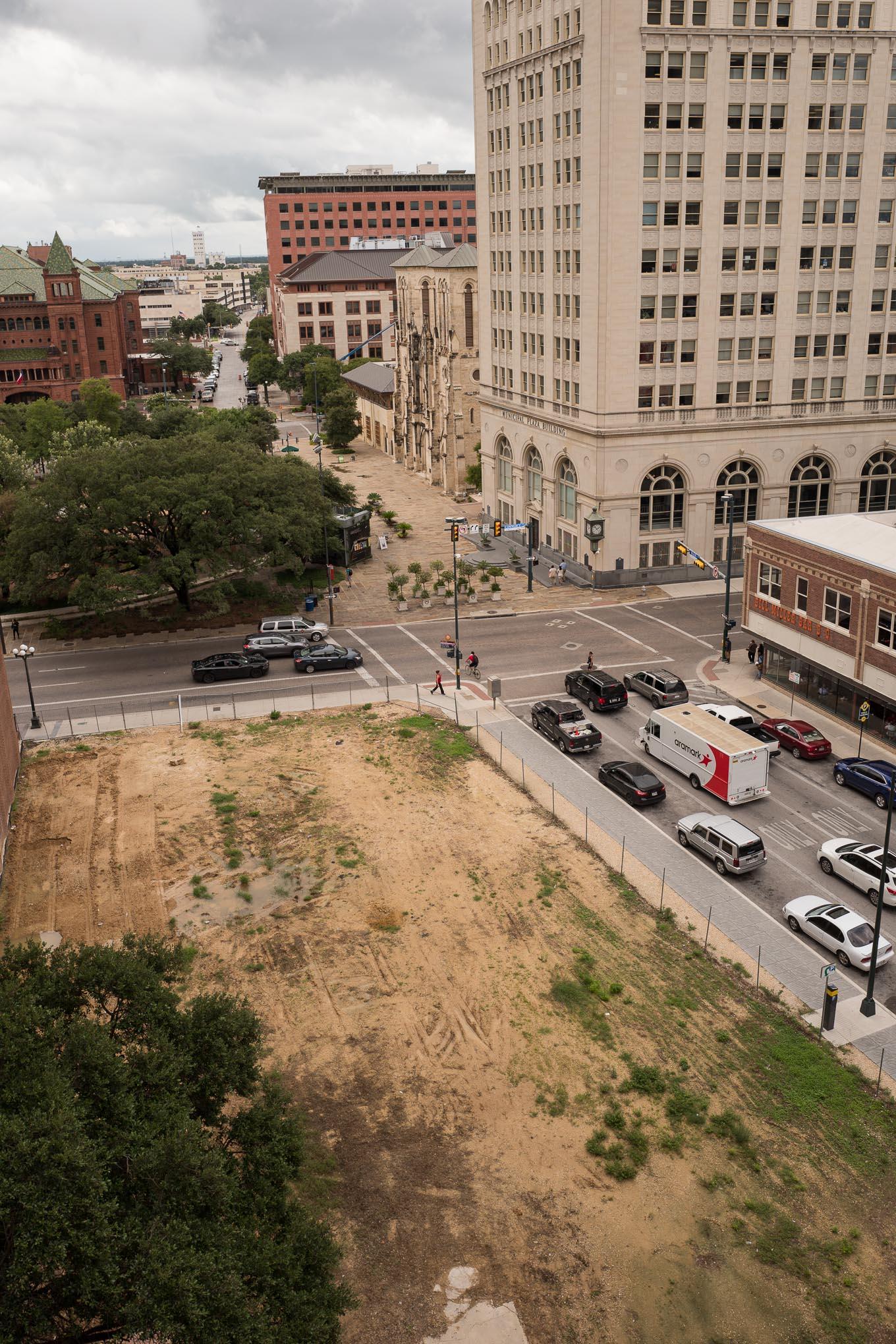 100 Main Avenue. Photo by Scott Ball.