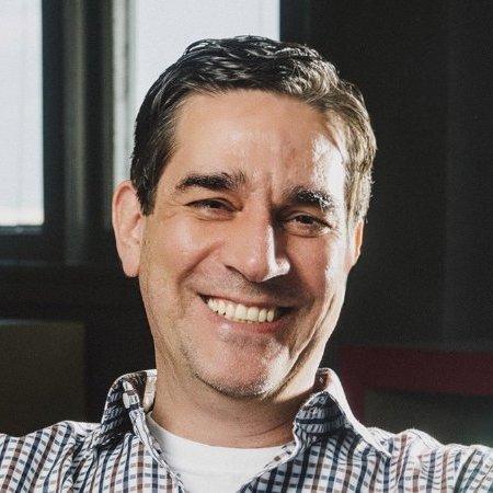 MergeVR Co-Founder Andrew Trickett