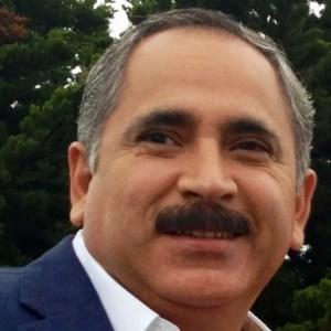 Gerardo Payan is CEO of Conexer, which debuted a free 911 app for cell phones. Photo courtesy of Conexer.