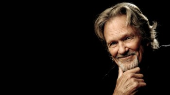 Music and film superstar Kris Kristofferson performs at the Tobin Center for the Performing Arts on Oct. 8. Photo courtesy of the Tobin Center for the Performing Arts.