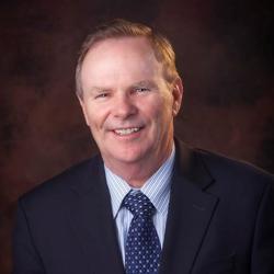 McAllen Mayor Jim Darling, Courtesy photo