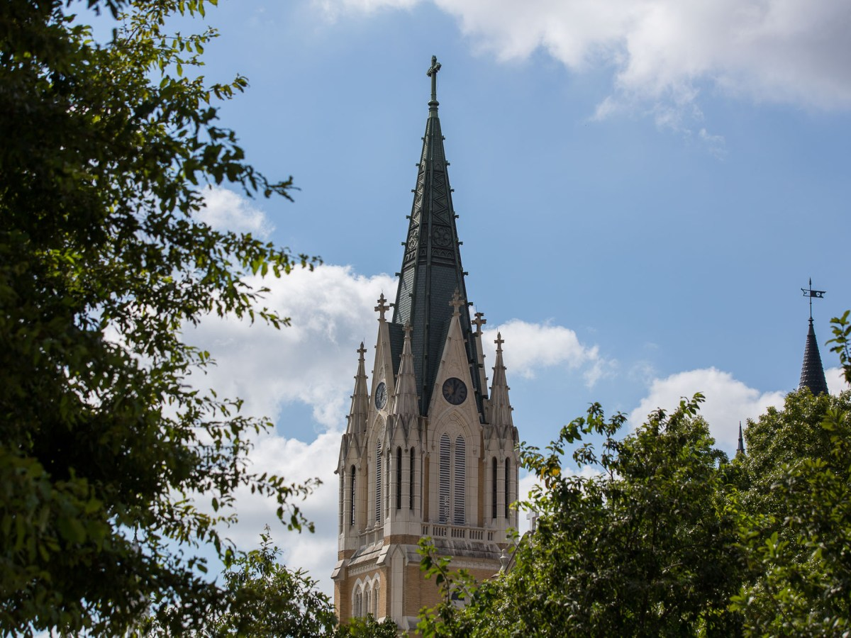 Our Lady of the Lake University.