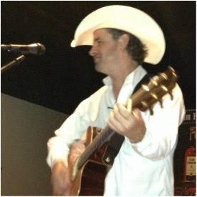 Marvin Bottera & Broken Glass performs on Saturday Nov. 12, 2016 at Wimberley Alive!
