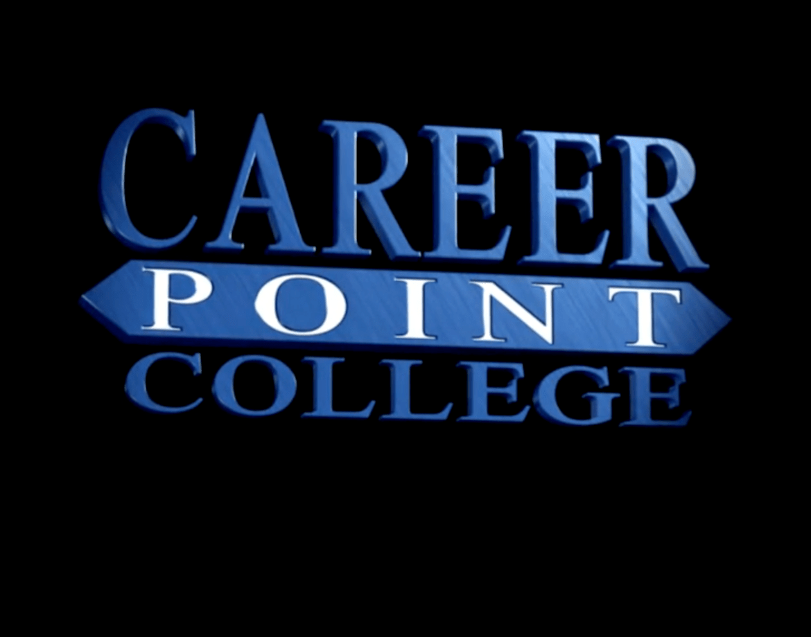 Career Point College.