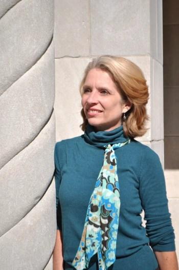 Annette Paulin