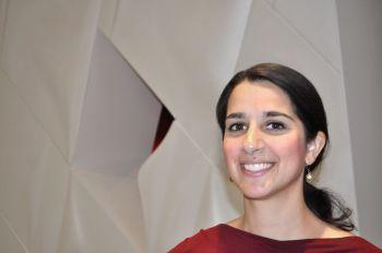 Karina Bharne