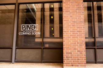 Pinch Boil House and Bia Bar will be located on the bottom floor of the Rand Building 124 N. Main St.