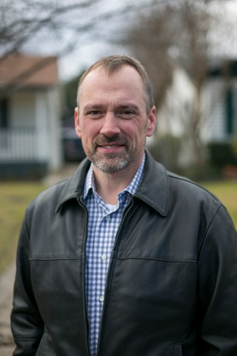 OneSA Campaign Manager Christian Archer.
