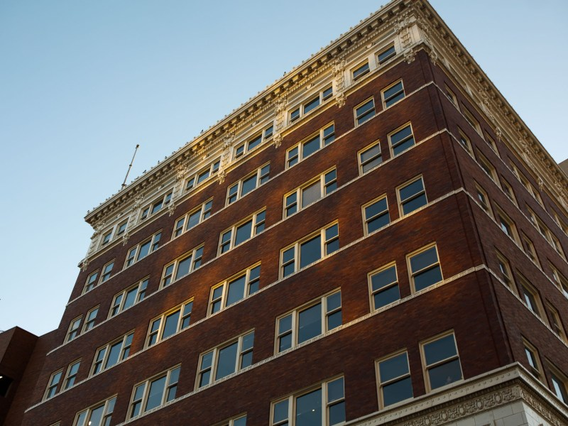 Startup Week is hosted by Geekdom which is located in the historic Rand Building downtown San Antonio.