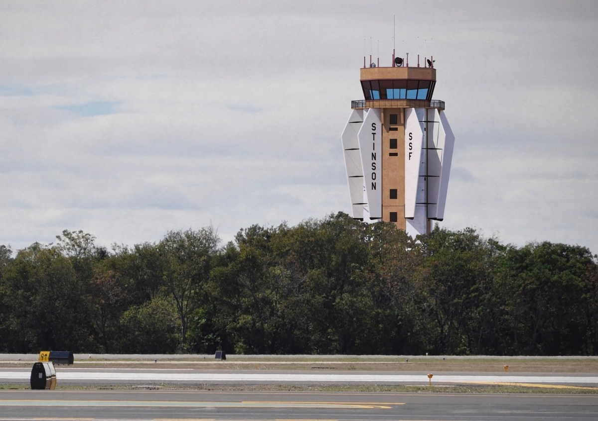 The Wings Over Stinson project will be completed in time for San Antonio's Tricentennial.
