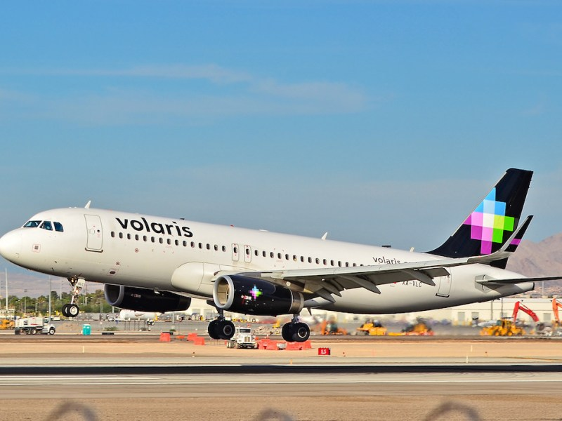 Starting September 15th, Volaris will be offering nonstop direct flights to Mexico City from San Antonio.
