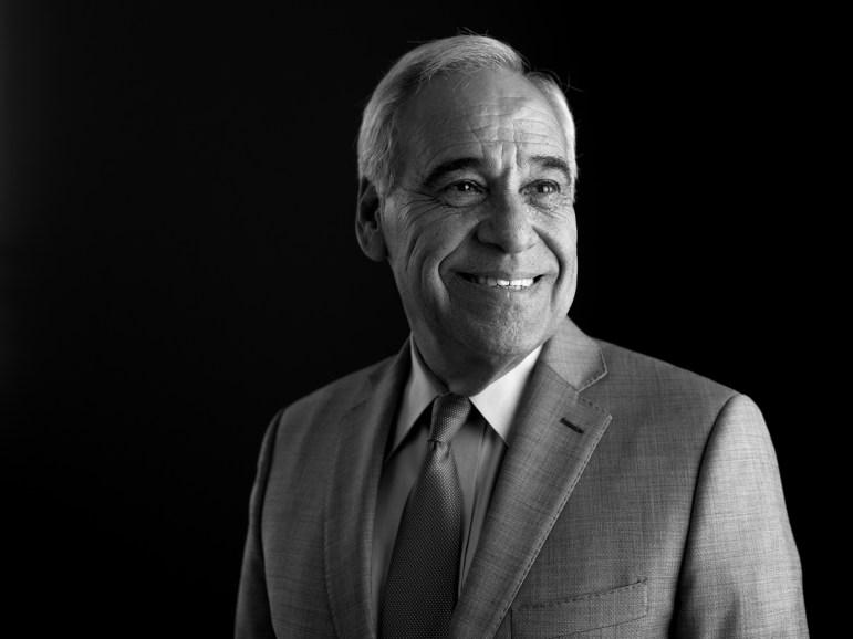 Charles Gonzalez.