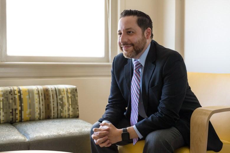 San Antonio Chief Innovation Officer Jose De La Cruz.