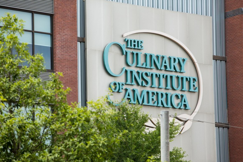The Culinary Institute of America at Pearl.