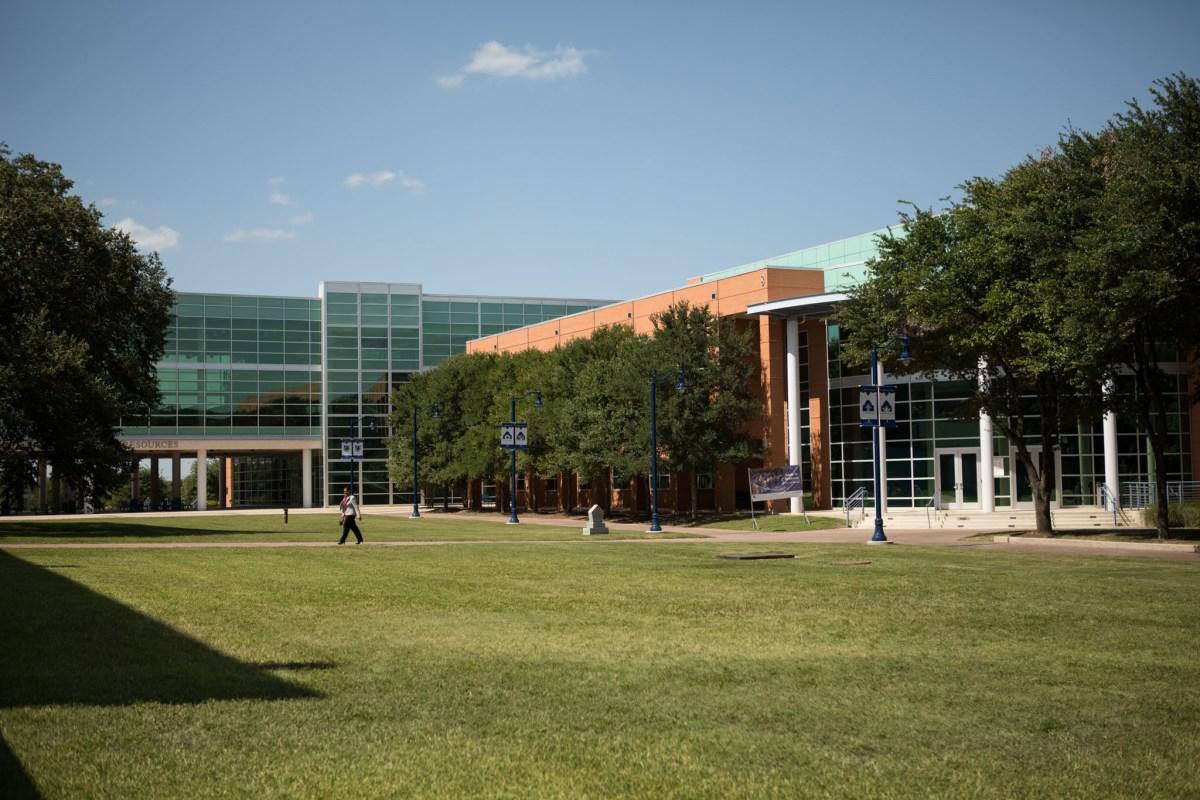 St. Philip's College.