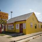 ChatChatman's Chicken is located at 1747 S WW White Rd.man's Chicken.