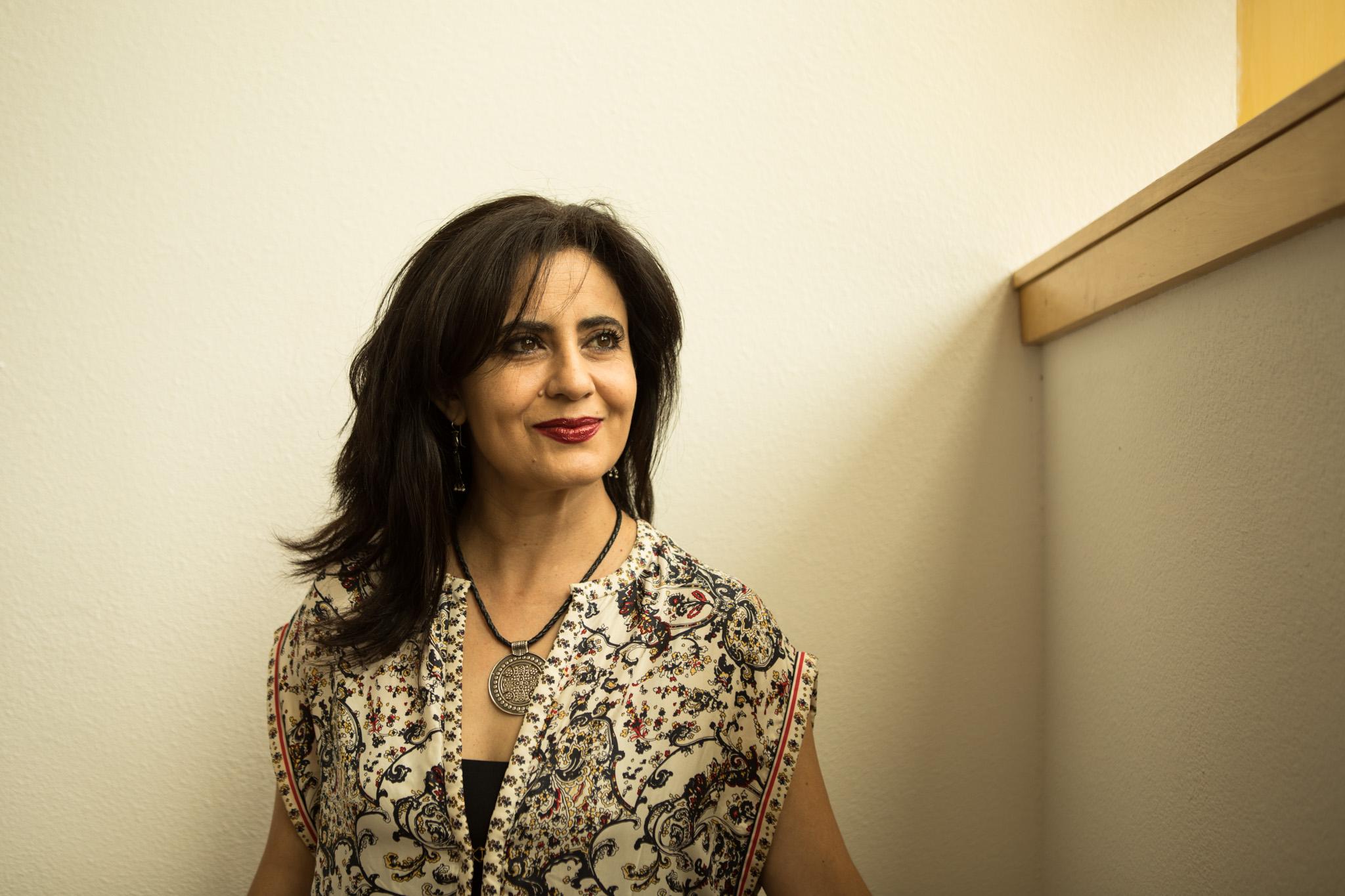 Mexican Cultural Institute San Antonio Director Mónica del Arenal.
