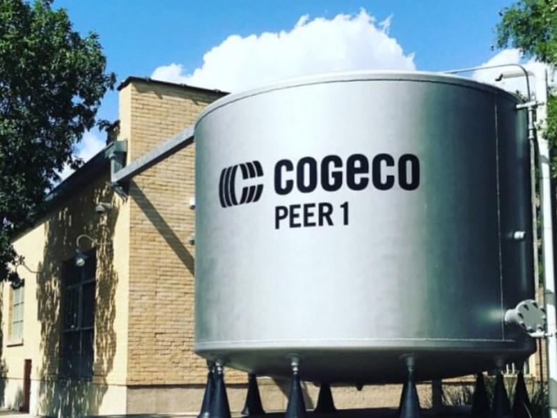 Cogeco Peer 1 photo w new brand