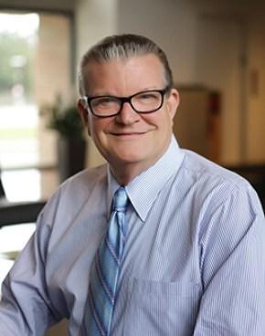 Kaliff Insurance Executive Vice President Bruce Smiley-Kaliff.