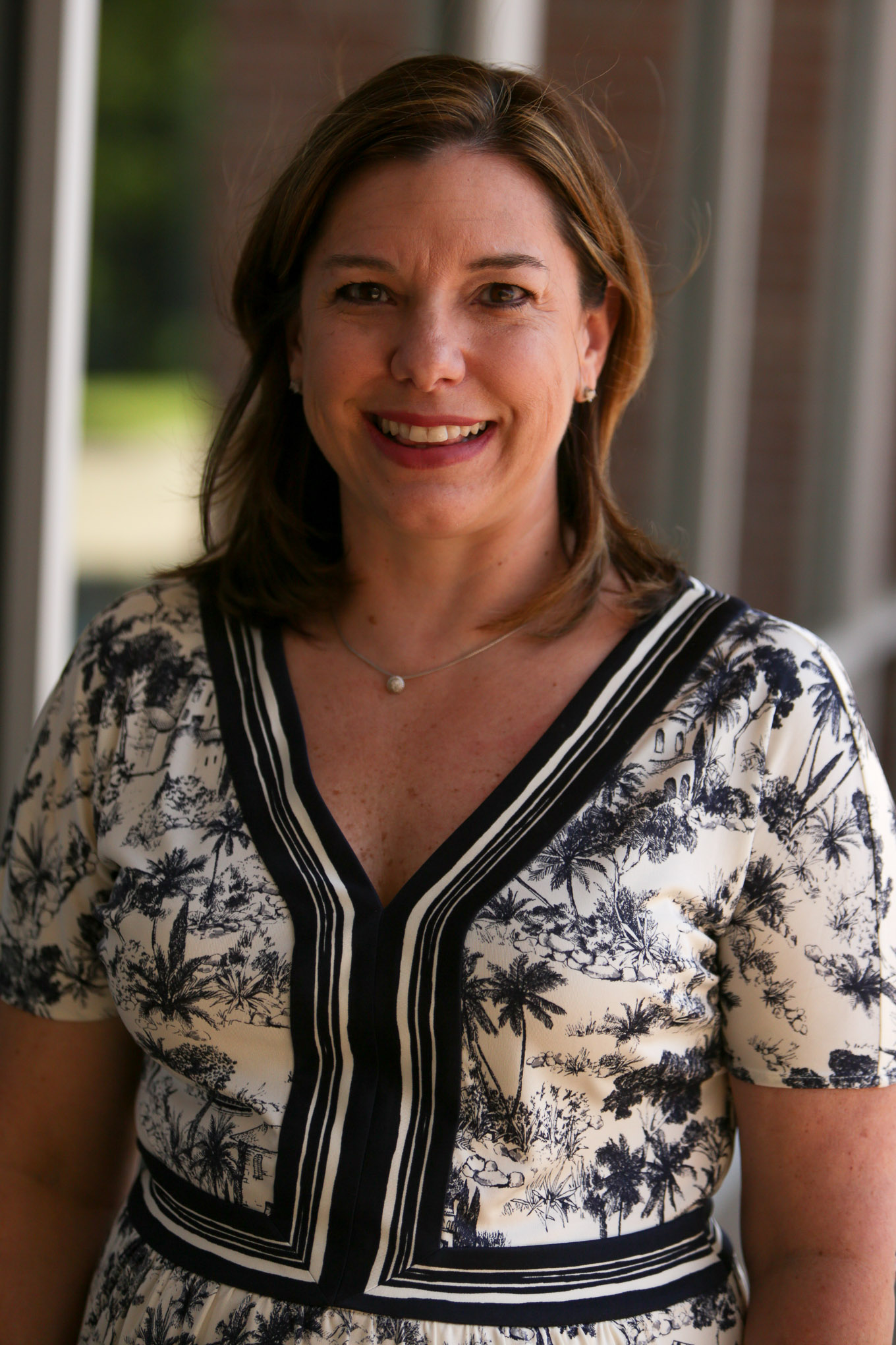 Our Lady of the Lake University Education Department Chair Alycia Maurer.