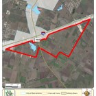 City staff recommended the annexation of an area surrounding Interstate 10 and Loop 1604 East.